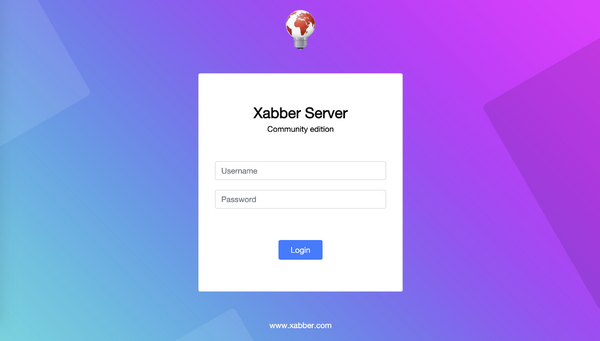 Xabber Server v.0.9 alpha is released